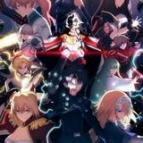 「FGO終章ソロモン」7月30日上映決定 本予告&キービジュアル披露