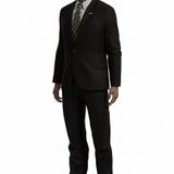 グラハム大統領