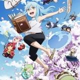 【今期TVアニメランキング】「転スラ日記」2週連続首位