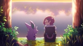 スタジオコロリド制作の「ポケモン」新作WEBアニメ配信開始 水瀬いのりが主人公役