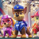 劇場版「パウ・パトロール」8月20日公開 キュートな子犬たちが、トラブルをパウっと解決 特報には新キャラも登場