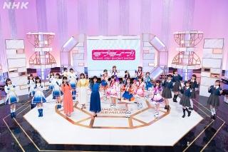 「ラブライブ!」音楽特番に歴代4ユニット集結 MCはシリーズ大ファンの「キスマイ」宮田俊哉が担当