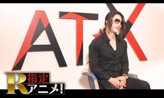 AT-X新番組「R指定アニメ!」出演のROLAND、今期お勧めアニメなど語る独占コメント到着