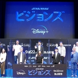 新アンソロジーアニメ「スター・ウォーズ ビジョンズ」が始動!