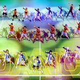 テニプリ新作劇場版「リョーマ!」予告で青学メンバーらが圧巻ダンス 奇想天外テニス対決も