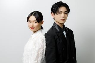 市川染五郎&杉咲花、アニメ声優で向き合ったコンプレックス