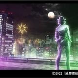 「仮面ライダーW」続編アニメ「風都探偵」のイメージボード公開 制作はスタジオKAI