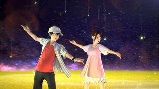 リョーマ&桜乃が歌い踊る テニプリ新作劇場版「リョーマ!」特別映像でデュエット曲公開
