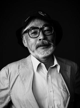 宮崎駿監督のロングインタビュー公開 宮崎吾朗監督作「アーヤと魔女」の評価は?