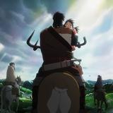 劇場アニメ「鹿の王 ユナと約束の旅」公開が再延期