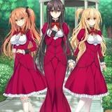 学園女装ラブコメディ「おとボク」シリーズ第3作がOVA化、12月発売