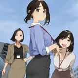 ショートアニメ「がんばれ同期ちゃん」9月20日からABEMAで配信開始