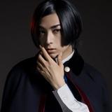 舞台「擾乱」月城真琴役の蒼井翔太