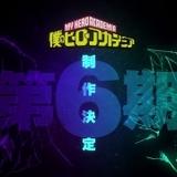 【今期TVアニメランキング】「ヒロアカ」第5期最終回が首位、第6期製作も決定