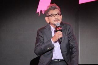 """庵野秀明監督「シン・仮面ライダー」への思いを告白「""""僕だけが楽しめる作品""""にはしたくない」"""