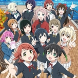 「虹ヶ咲学園スクールアイドル同好会」第2期が22年4月放送開始 新メンバーを加えたキービジュアル公開