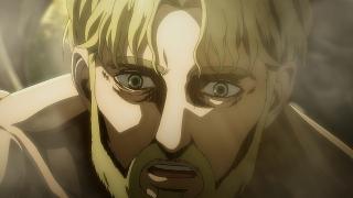 「進撃の巨人 The Final Season Part2」22年1月9日から放送再開 10月24日から総集編・番外編オンエア