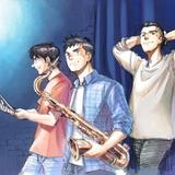 大人気ジャズ漫画「BLUE GIANT」アニメ映画化決定 22年公開