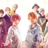 "「MANKAI STAGE『A3!』」若手劇団員たちが""監督""に語りかけるショート予告映像公開"