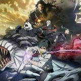 「劇場版 呪術廻戦 0」呪術師VS呪詛師――キャラクター総登場のキービジュアル完成