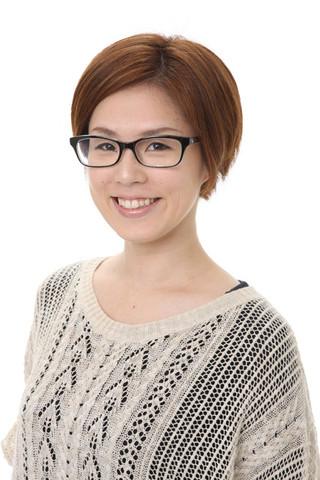 岡田 栄美