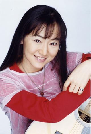國府田 マリ子