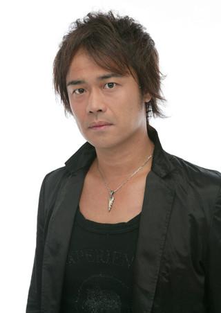 石川 英郎