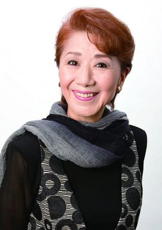 藤田 淑子