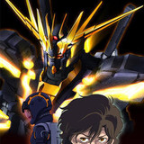 機動戦士ガンダムUC episode 5 「黒いユニコーン」