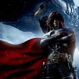 宇宙海賊キャプテンハーロック-SPACE PIRATE CAPTAIN HARLOCK-