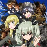 OVA ガールズ&パンツァー「これが本当のアンツィオ戦です!」