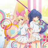音楽少女(アニメミライ2015)