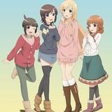 普通の女子校生が【ろこどる】やってみた。OVA Vol.2