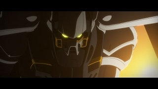 EUREKA/交響詩篇エウレカセブン ハイエボリューション(第3作)