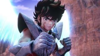 聖闘士星矢: Knights of the Zodiac シーズン1パート2