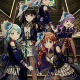 劇場版 BanG Dream! Episode of Roselia II: Song I am.