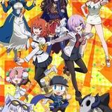 Fate/Grand Carnival 2nd Season