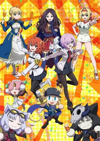 Fate/Grand Carnival 2nd Season