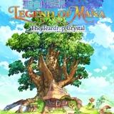 聖剣伝説 Legend of Mana -The Teardrop Crystal-