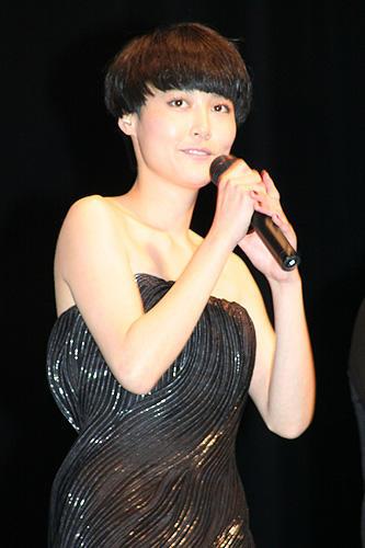 押井守、「スカイ・クロラ」の菊地凛子、加瀬亮ら豪華声優に満足