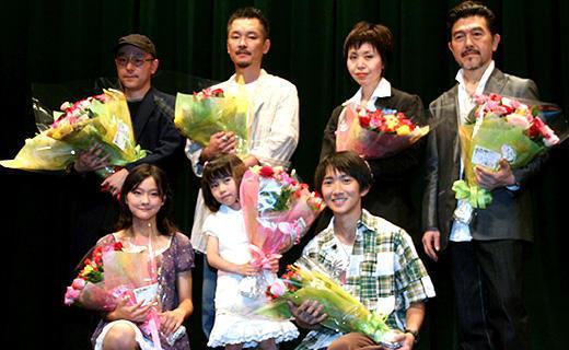 松坂慶子は怖い人?名作の初の実写映画化「火垂るの墓」公開