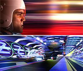 驚異の映像「スピード・レーサー」製作秘話をジョエル・シルバーが語る