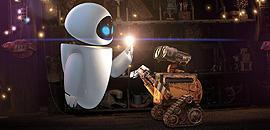 「WALL・E」をめぐるピクサーとファンのちょっといい話
