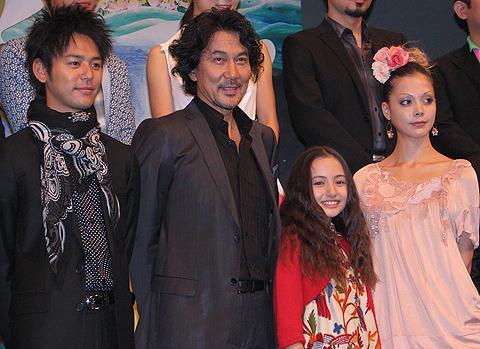 「嫌われ松子」の中島監督、今度はファンタジー。「パコと魔法の絵本」