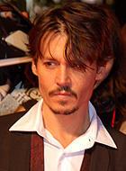 ジョニー・デップが、バットマンの悪役リドラー役に?