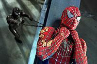 「スパイダーマン3」のスピンオフ企画「ヴェノム」が本格始動?