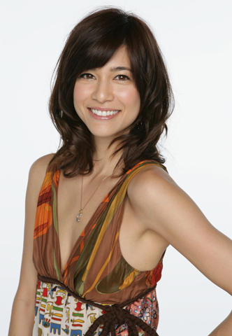 ハリウッド製スリラー「シャッター」に出演、この日系女優に注目!