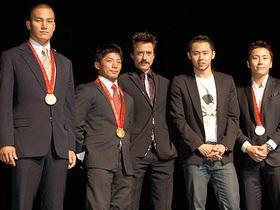 日本でも金メダル級のヒットとなるか!?「アイアンマン」