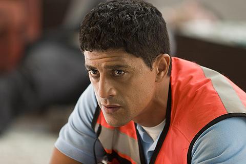 「LOST」シーズン5に、「バンテージ・ポイント」サイード・タグマウイが参加