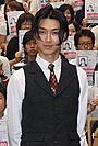 松田翔太らが早大生に特別講義。「イキガミ」試写会